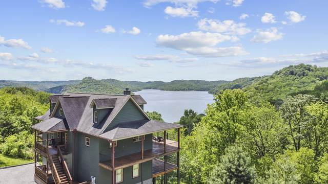 510 Harbor Pointe Dr, Silver Point, TN 38582 (MLS #RTC2148352) :: Village Real Estate
