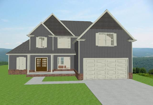 702 Farmington, Clarksville, TN 37043 (MLS #RTC2148364) :: Benchmark Realty