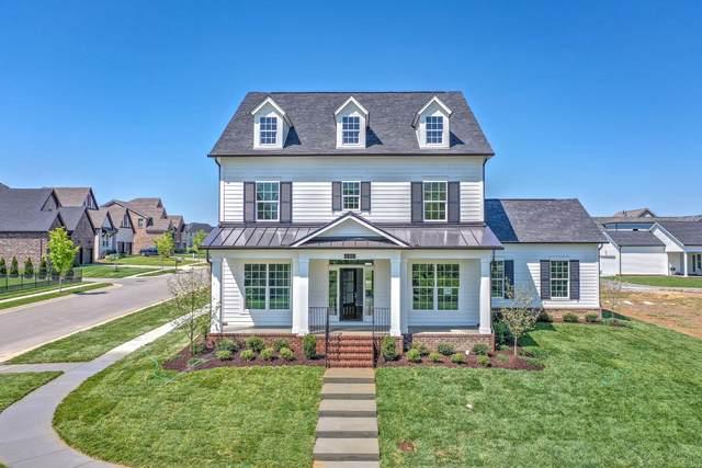 3033 Nolencrest Way Lot 25, Franklin, TN 37067 (MLS #RTC2148367) :: Village Real Estate