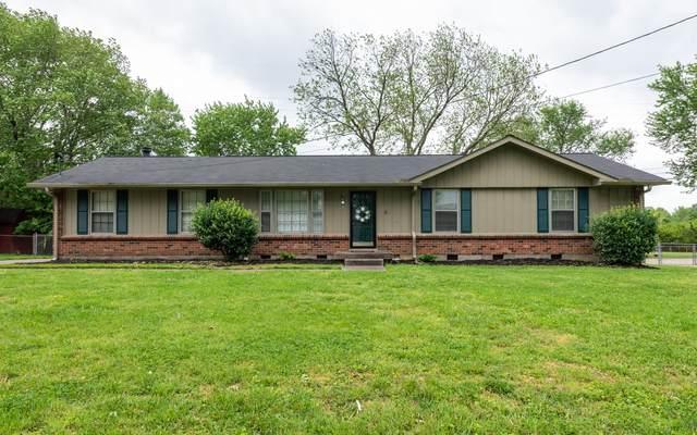 203 Raindrop Ln, Hendersonville, TN 37075 (MLS #RTC2148370) :: Village Real Estate