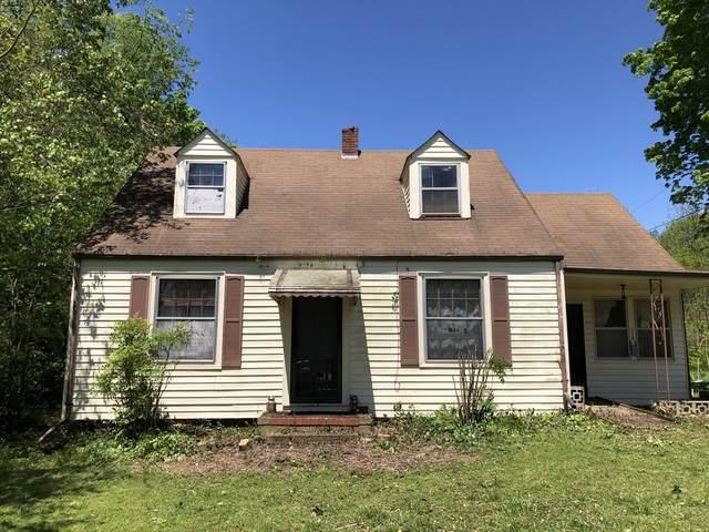 112 Walker St, Mc Minnville, TN 37110 (MLS #RTC2148404) :: Stormberg Real Estate Group