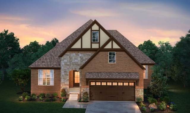 404 Herring Trl, Nolensville, TN 37135 (MLS #RTC2148426) :: Village Real Estate