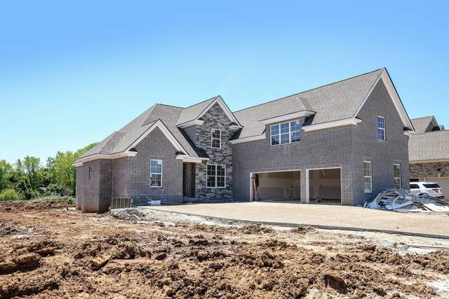 2043 Autumn Ridge Way (Lot 231), Spring Hill, TN 37174 (MLS #RTC2148441) :: HALO Realty