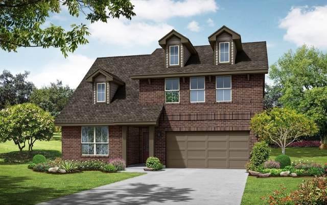 2203 Bullrush Lane (Lot 75, Murfreesboro, TN 37128 (MLS #RTC2148456) :: Team Wilson Real Estate Partners