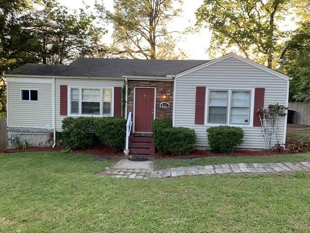 411 Winding Way, Columbia, TN 38401 (MLS #RTC2148469) :: Nashville on the Move