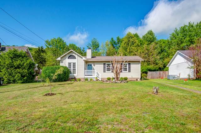 141 Arsenal Drive, Franklin, TN 37064 (MLS #RTC2148491) :: Armstrong Real Estate