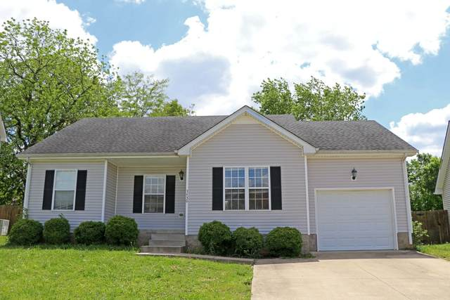 3430 Fox Meadow Way, Clarksville, TN 37042 (MLS #RTC2148492) :: Berkshire Hathaway HomeServices Woodmont Realty