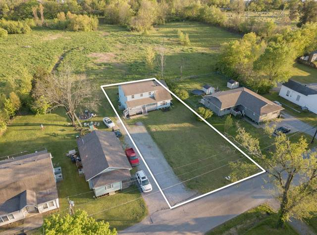 217 A&B W Winchester St, Gallatin, TN 37066 (MLS #RTC2148516) :: RE/MAX Homes And Estates