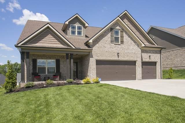 4510 Lancaster Rd, Smyrna, TN 37167 (MLS #RTC2148523) :: Village Real Estate