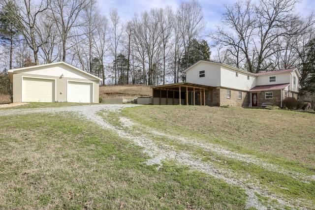 335 Eva Harbor Rd, Eva, TN 38333 (MLS #RTC2148525) :: Village Real Estate