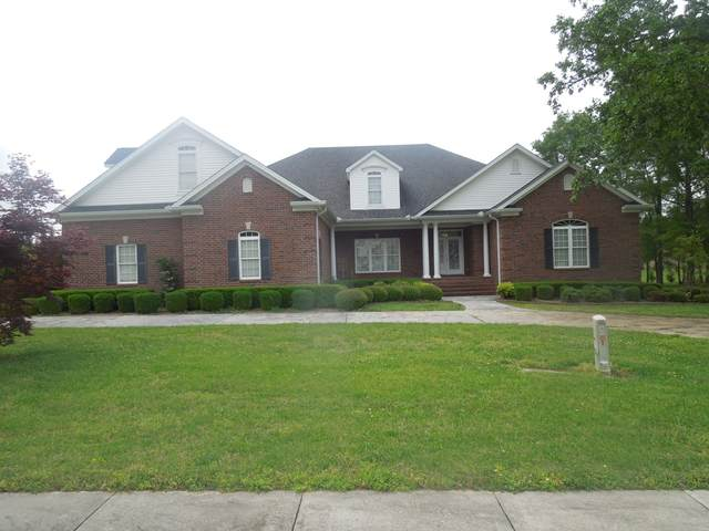 107 Heritage Cir, Manchester, TN 37355 (MLS #RTC2148532) :: Team Wilson Real Estate Partners