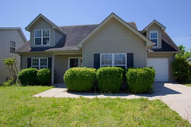 339 Pawnee Trail, Murfreesboro, TN 37128 (MLS #RTC2148555) :: Berkshire Hathaway HomeServices Woodmont Realty
