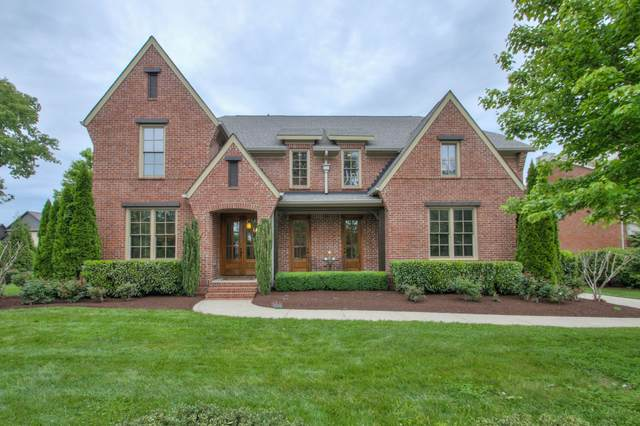 3800 Robbins Nest Ct, Thompsons Station, TN 37179 (MLS #RTC2148573) :: The Miles Team | Compass Tennesee, LLC