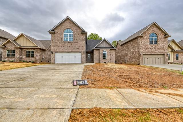 14 Walnut Grove, Pleasant View, TN 37146 (MLS #RTC2148597) :: RE/MAX Homes And Estates