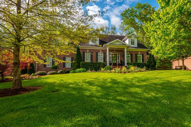5008 Bentgrass Ct, Franklin, TN 37069 (MLS #RTC2148600) :: Nashville on the Move