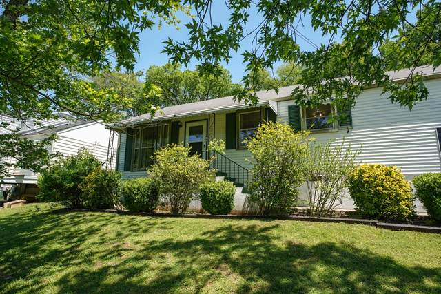 1445 Ardee Ave, Nashville, TN 37216 (MLS #RTC2148605) :: Stormberg Real Estate Group