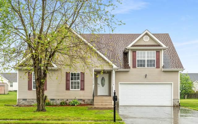 3672 S Naples Ct, Clarksville, TN 37040 (MLS #RTC2148616) :: Village Real Estate