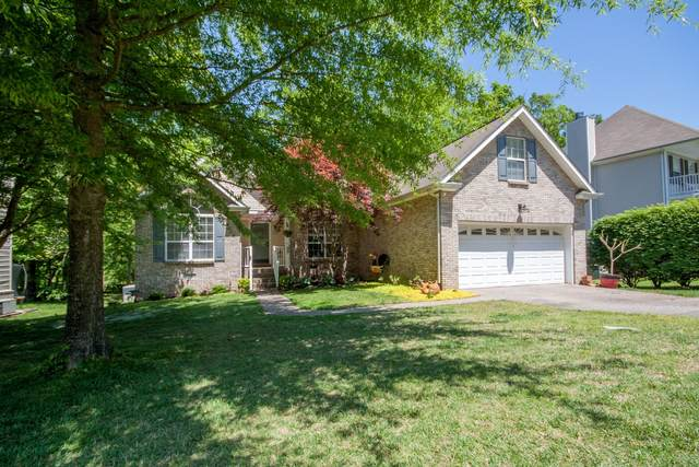 321 Holly Ln, White House, TN 37188 (MLS #RTC2148638) :: Nashville on the Move