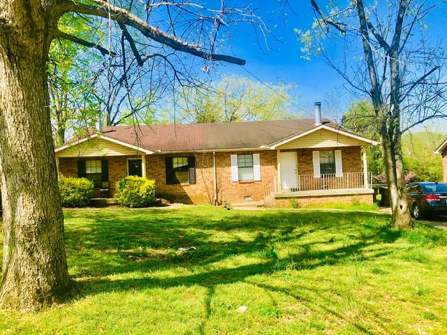 817 Charlie Pl, Nashville, TN 37207 (MLS #RTC2148669) :: HALO Realty