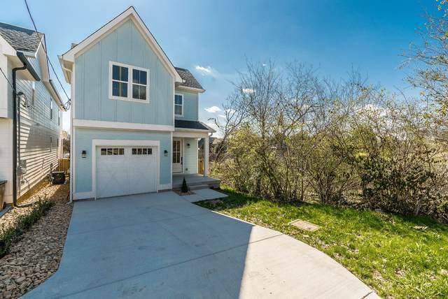 423 Saint Francis Ave, Nashville, TN 37205 (MLS #RTC2148671) :: Berkshire Hathaway HomeServices Woodmont Realty