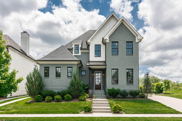 3055 Allenwood Dr, Thompsons Station, TN 37179 (MLS #RTC2148680) :: Nashville on the Move