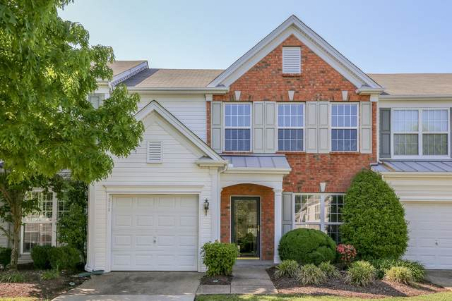 3405 Old Anderson Rd #218, Antioch, TN 37013 (MLS #RTC2148682) :: CityLiving Group