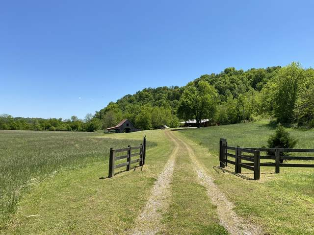 450 Pete White Rd, Lawrenceburg, TN 38464 (MLS #RTC2148695) :: Armstrong Real Estate