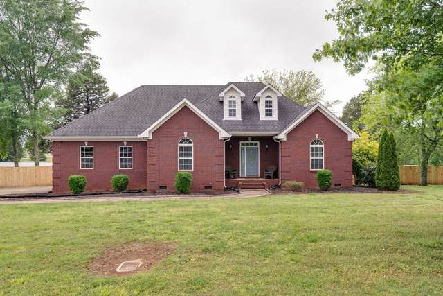 1509 Lindsey Ln, Chapel Hill, TN 37034 (MLS #RTC2148746) :: Exit Realty Music City