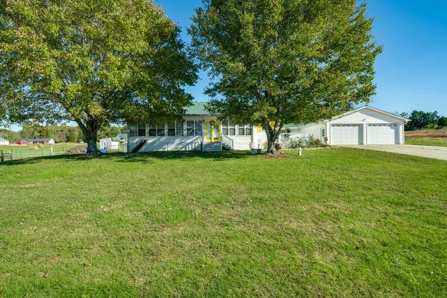 122 Bruce Ln, Rickman, TN 38580 (MLS #RTC2148748) :: RE/MAX Homes And Estates