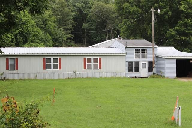 1170 Elk Creek Rd, Cumberland City, TN 37050 (MLS #RTC2148751) :: The Milam Group at Fridrich & Clark Realty