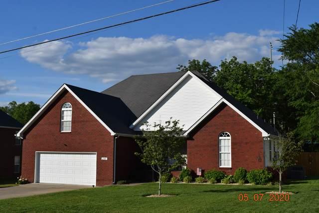 2949 Greentree Dr, Smyrna, TN 37167 (MLS #RTC2148841) :: Village Real Estate
