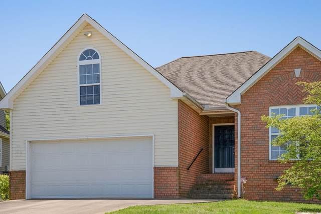 497 Berry Cir, Springfield, TN 37172 (MLS #RTC2148861) :: The Group Campbell powered by Five Doors Network