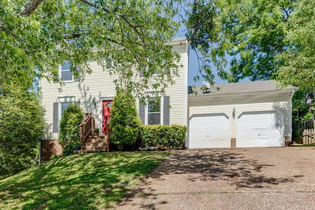 521 Fairhaven Ct, Nashville, TN 37211 (MLS #RTC2148871) :: Maples Realty and Auction Co.