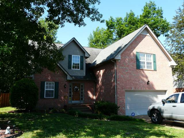 4416 Benchmark Dr, Antioch, TN 37013 (MLS #RTC2148881) :: The Helton Real Estate Group