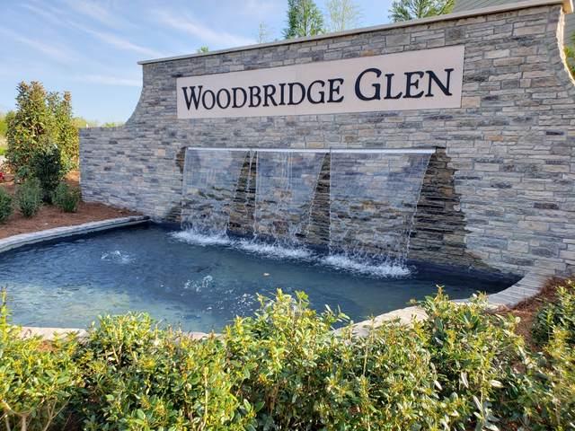 1037 Woodbridge Blvd Lot #99 #99, Lebanon, TN 37090 (MLS #RTC2148896) :: Berkshire Hathaway HomeServices Woodmont Realty
