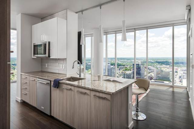 515 Church St #4004, Nashville, TN 37219 (MLS #RTC2148905) :: Berkshire Hathaway HomeServices Woodmont Realty