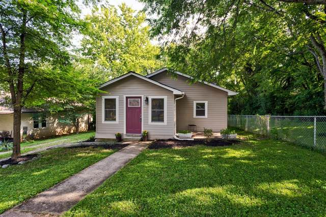 411 Patterson St, Nashville, TN 37211 (MLS #RTC2148920) :: Village Real Estate