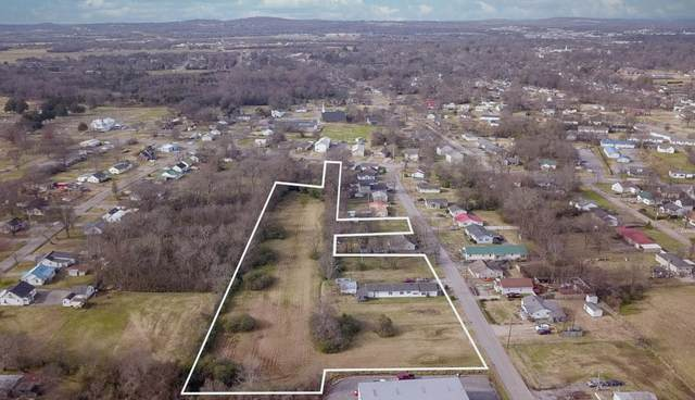 0 Jennings Avenue, Lebanon, TN 37087 (MLS #RTC2148933) :: The Kelton Group