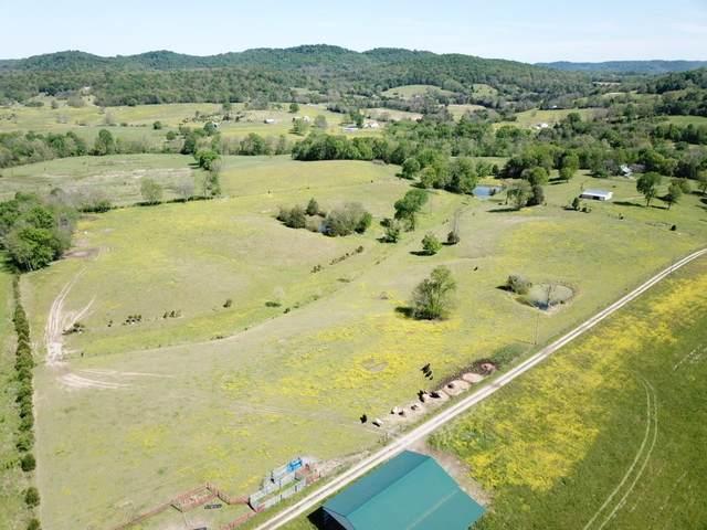 0 Earl Steel Rd E, Brush Creek, TN 38547 (MLS #RTC2148939) :: The Kelton Group