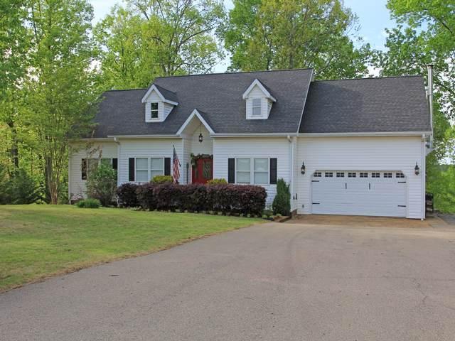 195 Mystic Springs Ln, Olivehill, TN 38475 (MLS #RTC2148965) :: RE/MAX Homes And Estates