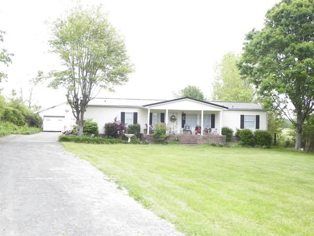 5639 Rocky Mound Rd, Westmoreland, TN 37186 (MLS #RTC2148980) :: Village Real Estate
