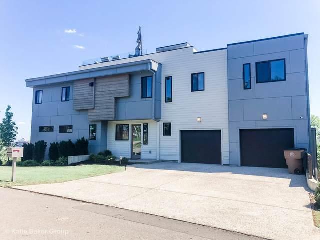 3300 Trevor St, Nashville, TN 37209 (MLS #RTC2148990) :: Village Real Estate