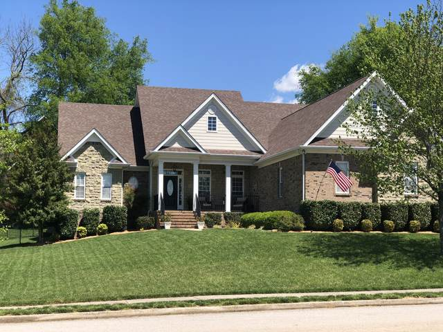330 Gray Hawk Trl, Clarksville, TN 37043 (MLS #RTC2149016) :: Village Real Estate