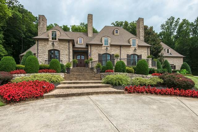 14 Agincourt Way, Brentwood, TN 37027 (MLS #RTC2149026) :: Oak Street Group