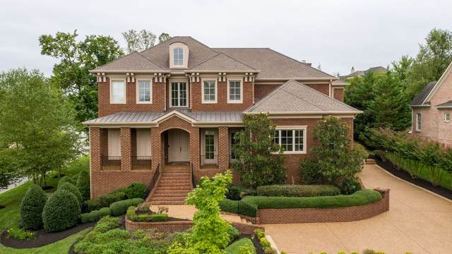 2 Sawgrass Ln, Brentwood, TN 37027 (MLS #RTC2149039) :: Nashville on the Move