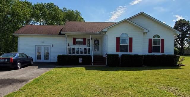 134 Dorey Ave, Mc Minnville, TN 37110 (MLS #RTC2149047) :: Nashville on the Move
