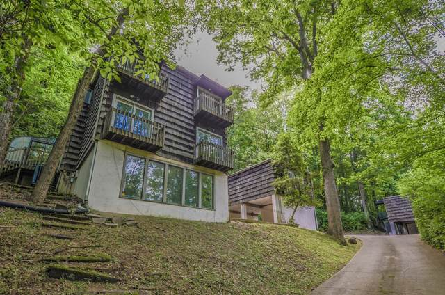 5031 Lakeview Dr, Nashville, TN 37220 (MLS #RTC2149048) :: The Milam Group at Fridrich & Clark Realty