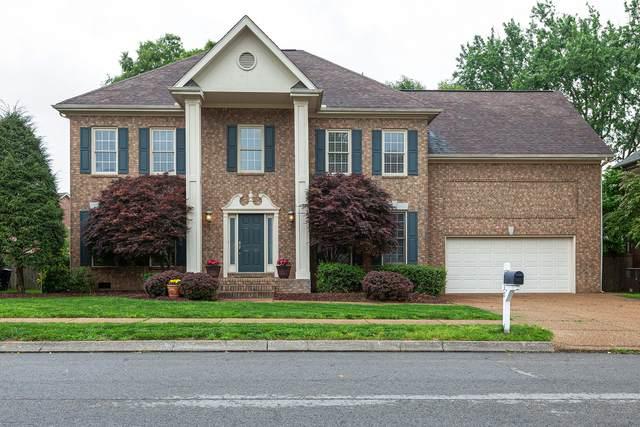 2330 Wimbledon Circle, Franklin, TN 37069 (MLS #RTC2149052) :: HALO Realty