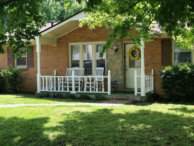 725 Huntington Pkwy, Nashville, TN 37211 (MLS #RTC2149082) :: Village Real Estate