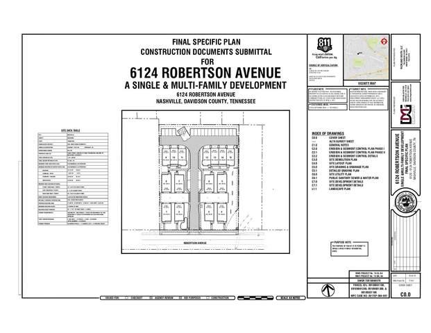 6124 Robertson Ave, Nashville, TN 37207 (MLS #RTC2149085) :: Village Real Estate